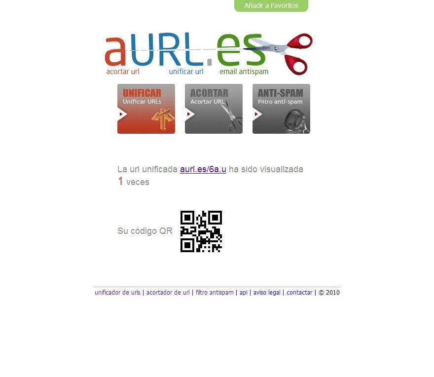 aURL.es