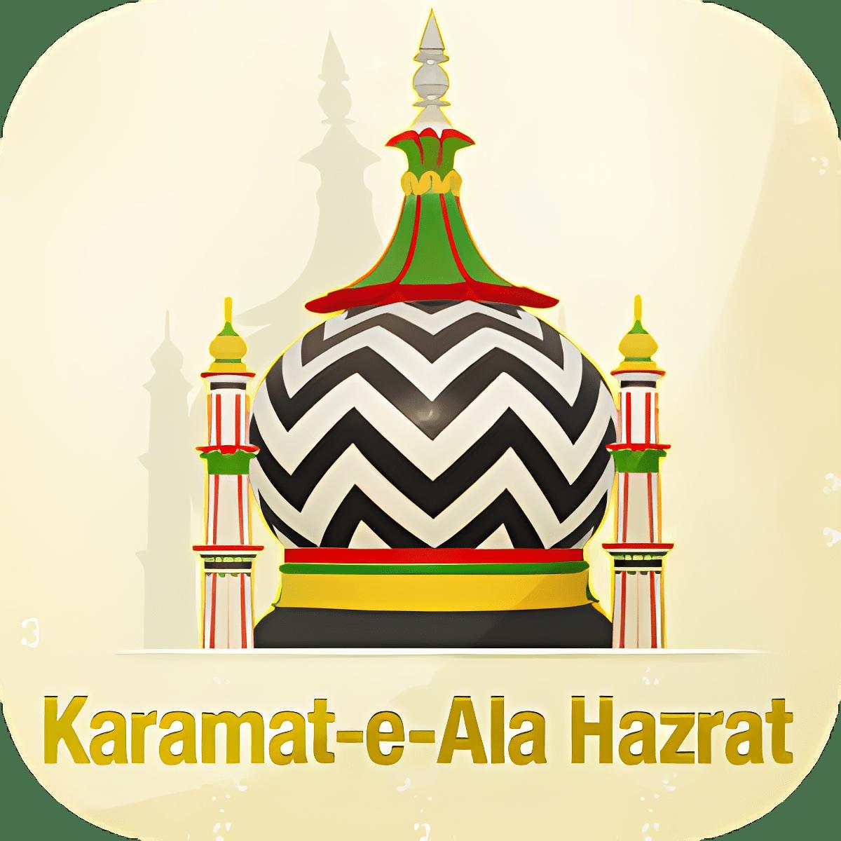 Karamat-e-Ala Hazrat 1.0.0
