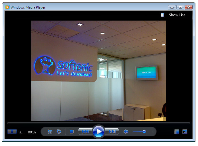 [Vista] Windows Media Player 11 for Vista のダウン …