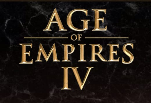 Age of Empires IV 1.0