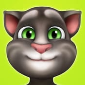 Mi Talking Tom (My Talking Tom) 3.1