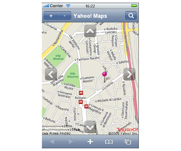 Yahoo Maps For IPhone Download - Japan map yahoo