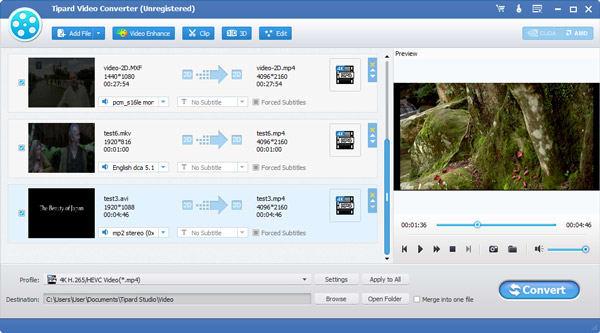 tipard video converter скачать бесплатно на русском