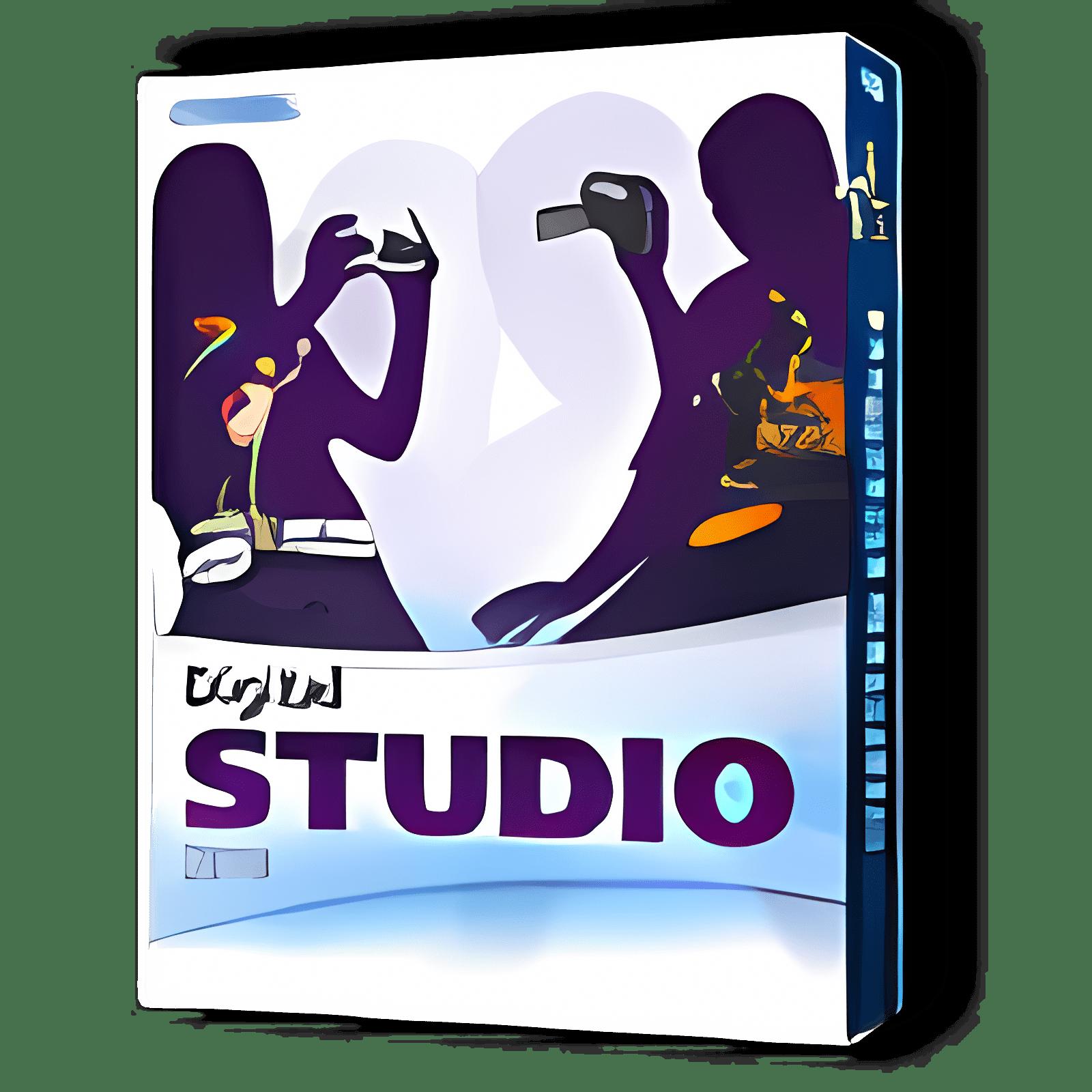 Corel Digital Studio
