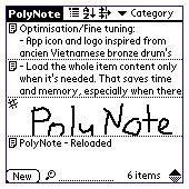 PolyNote