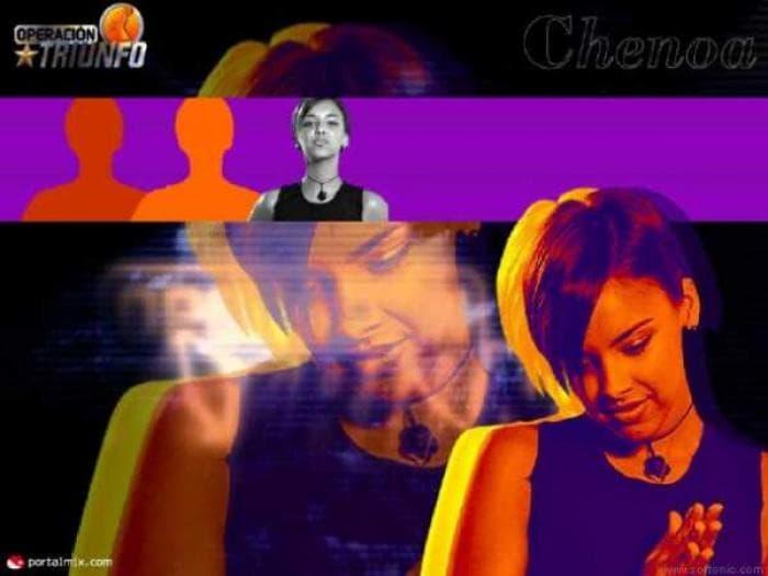 Chenoa Screensaver