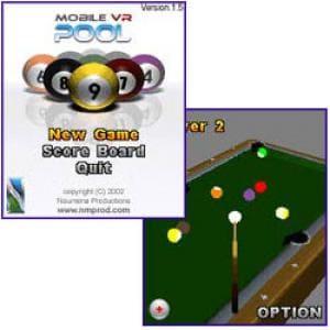 Mobile VR Pool 3650