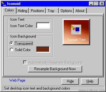 Iconoid