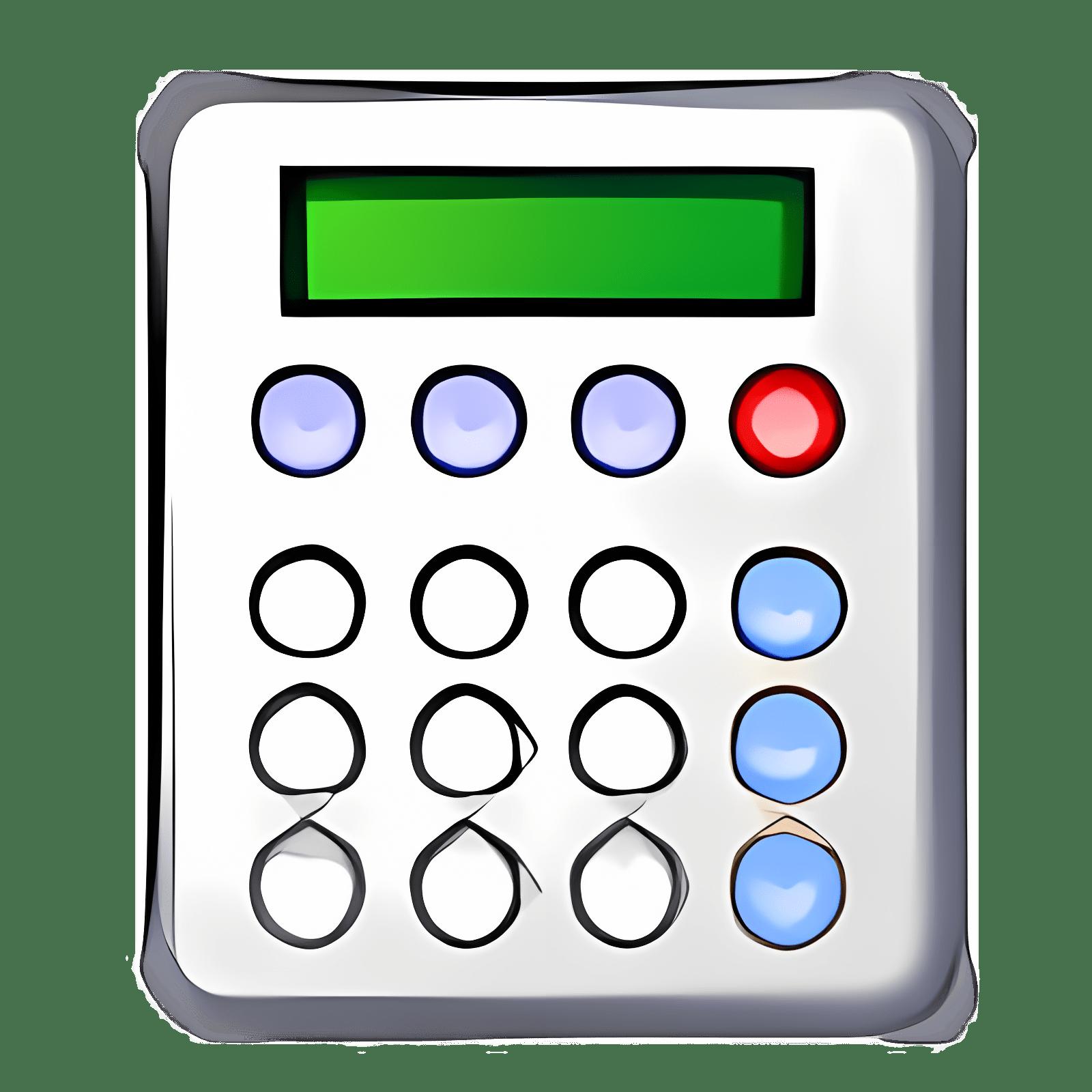 Super Calculator for Windows 10