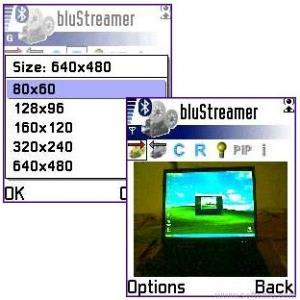 bluStreamer