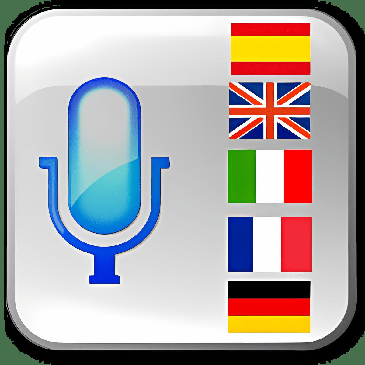 Hablar y Traducir