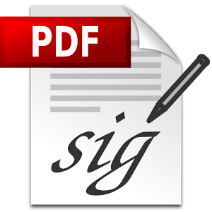 Fill and Sign PDF Forms varies-with-device