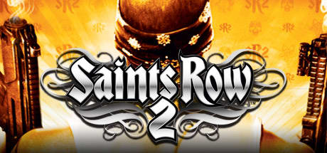 Saints Row 2 2016