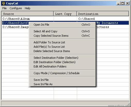HahnTech CopyCat