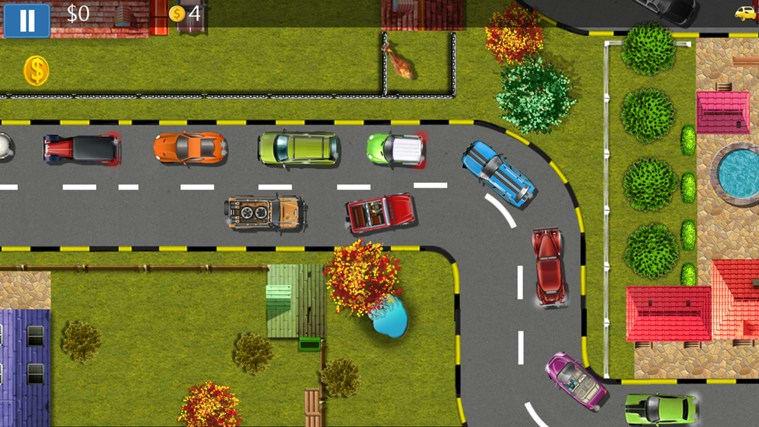 Скачать parking mania на пк