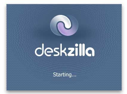 Deskzilla