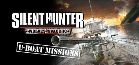 Silent Hunter: Wolves of the Pacific U-Boat Missions 2016