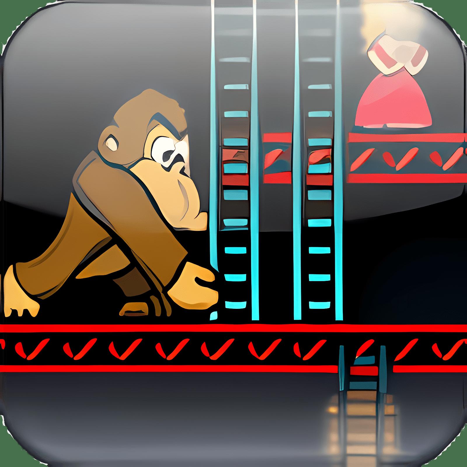 Donkey Kong Remake