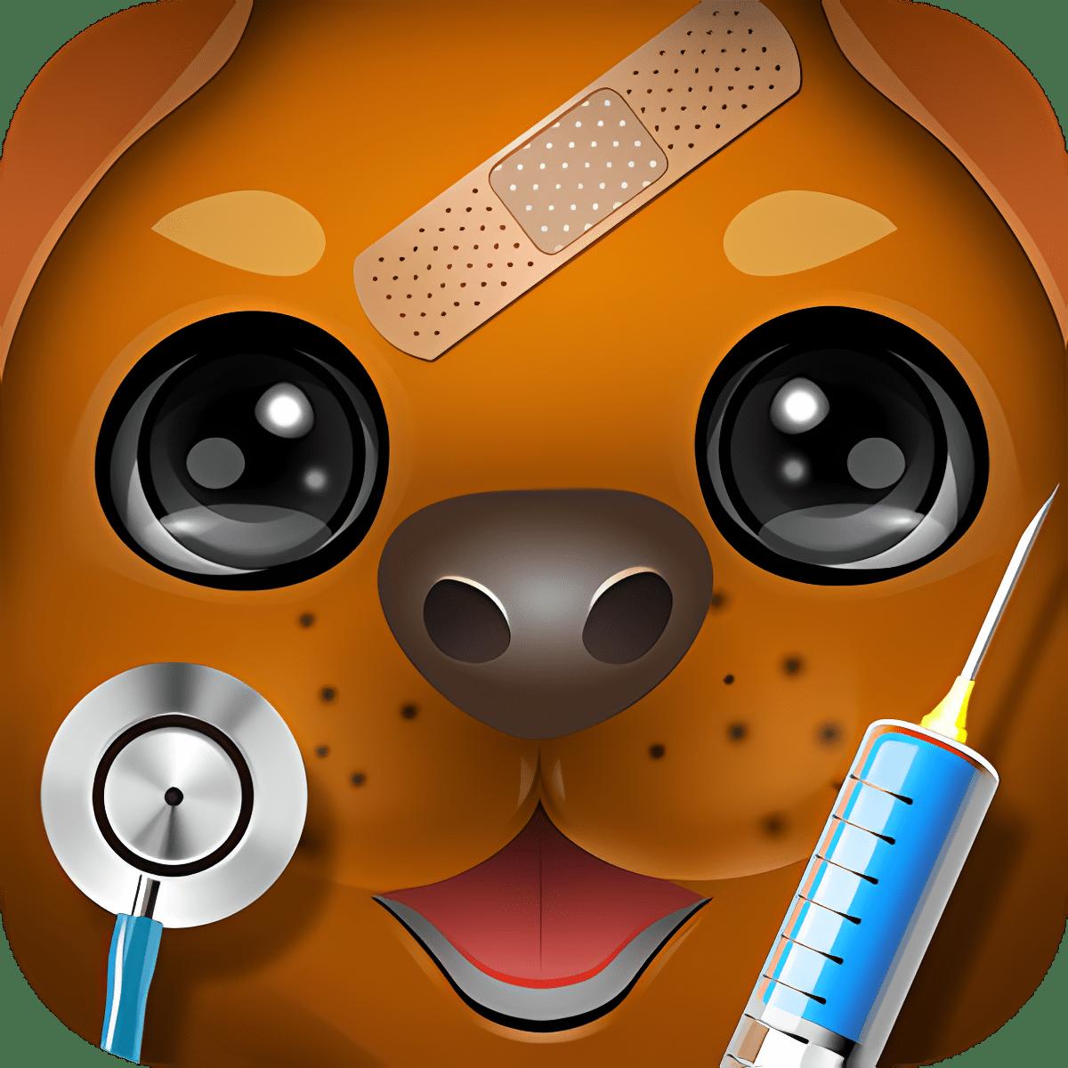 Haustier Tierarzt