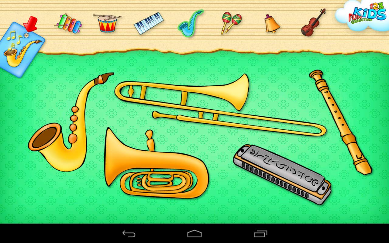 123 Kids Fun Music
