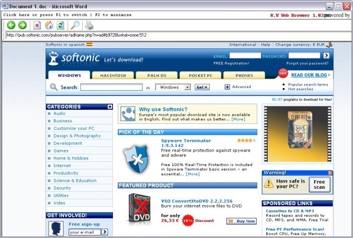download of microsoft word
