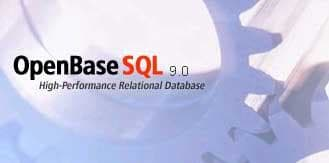 OpenBase SQ