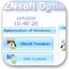 ZNsoft Optimizer Xp
