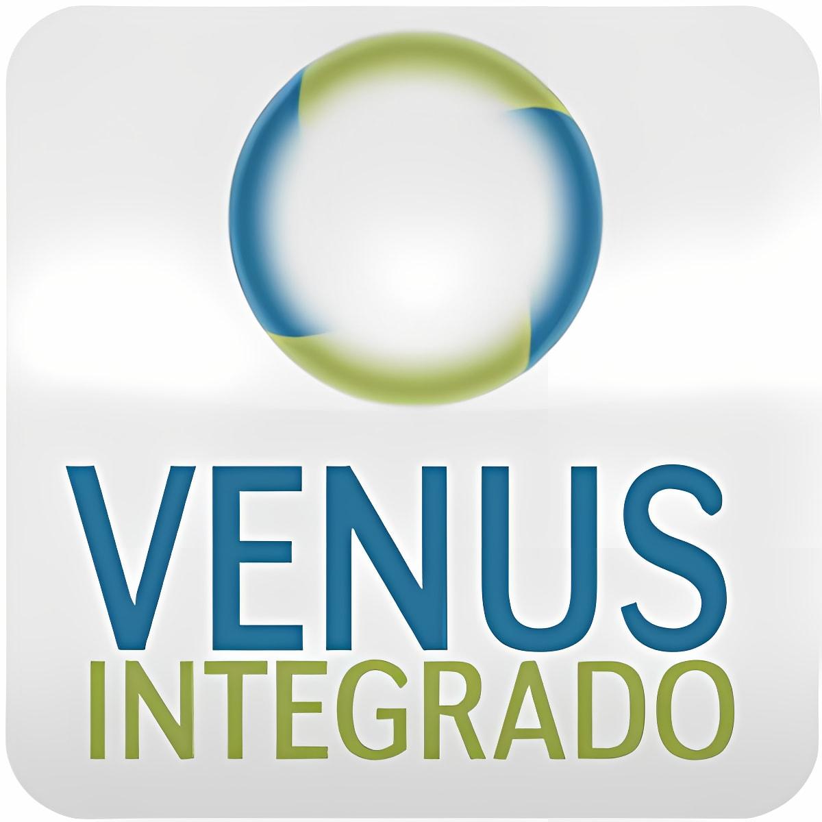 Sistema de Gestão ERP Venus Industrial 2.0