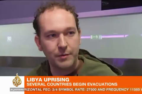 Al Jazeera English Live