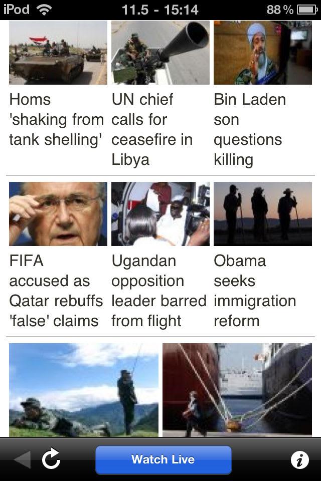 Al Jazeera English Live