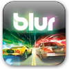 Blur Racing Mobile