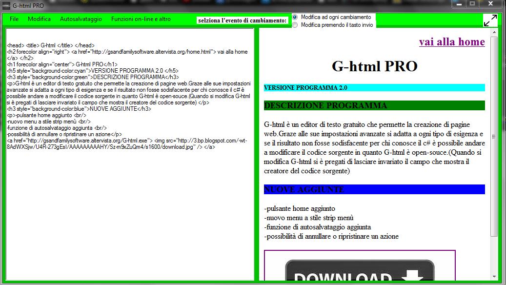 G-html
