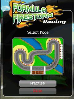 Formula Firestorm
