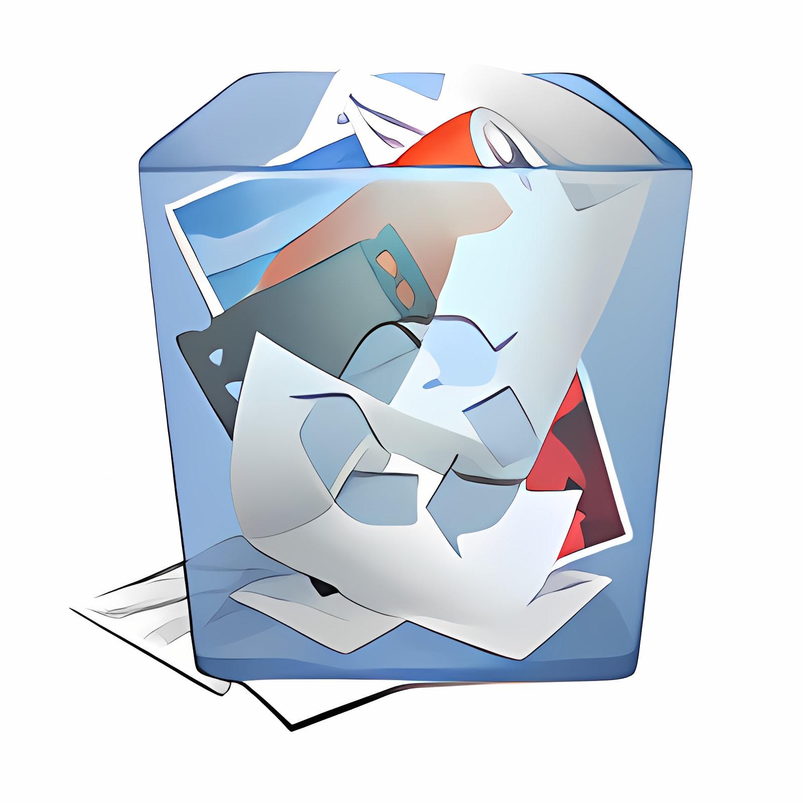 RecycleBinEx 1.0.5.530