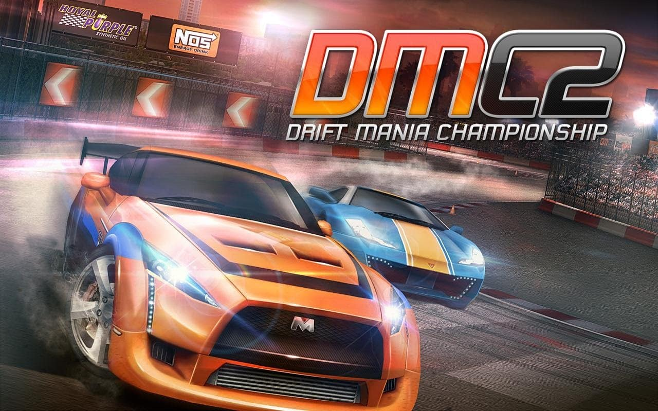 Drift Mania Championship 2 Lite pour Windows 10