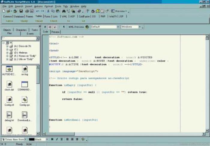 ScriptWorx