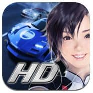 Ridge Racer Accelerated HD