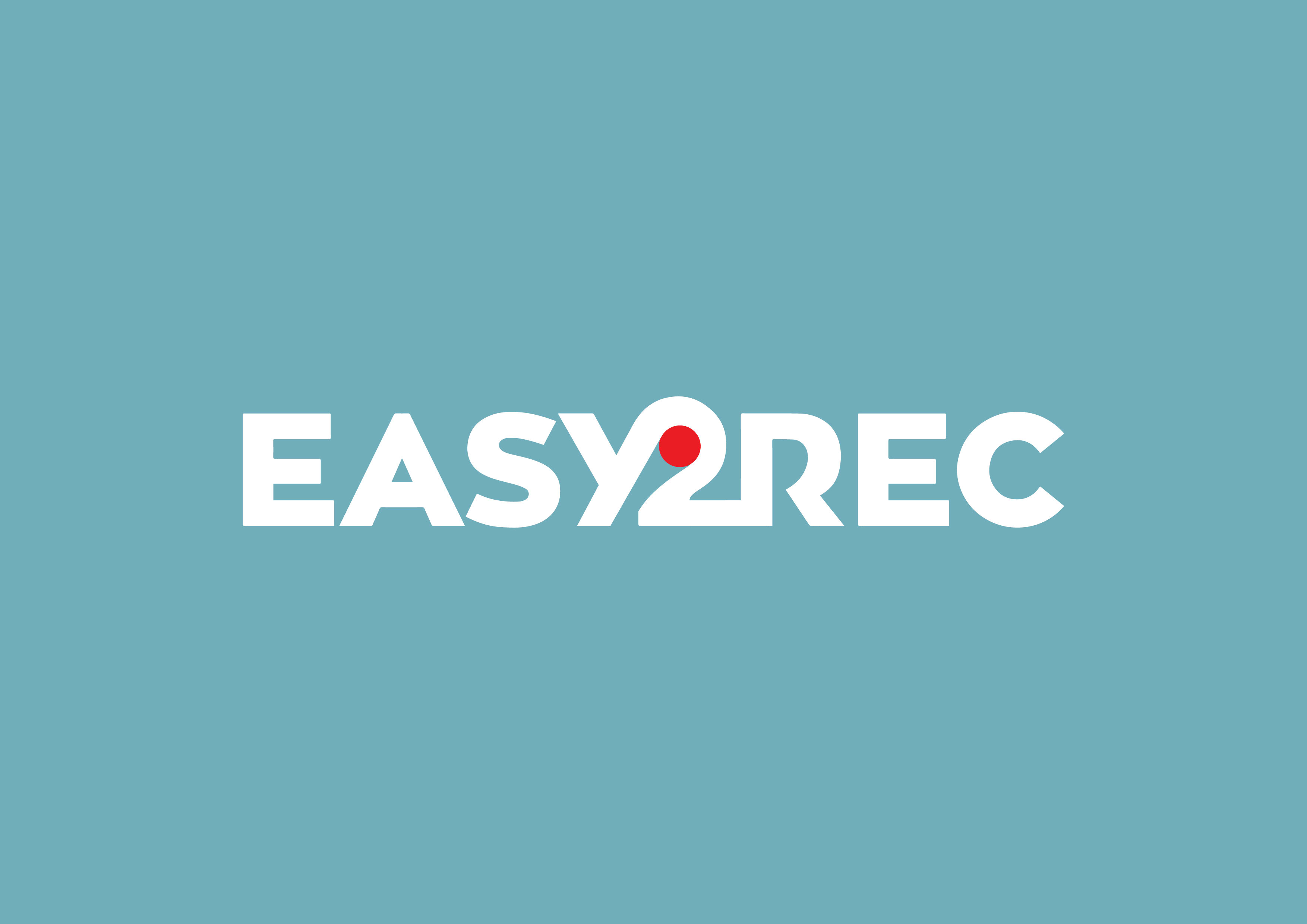 EASY2REC