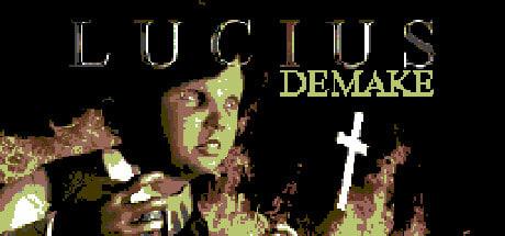 Lucius Demake 2016