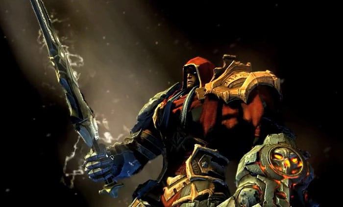 Darksiders II Trailer