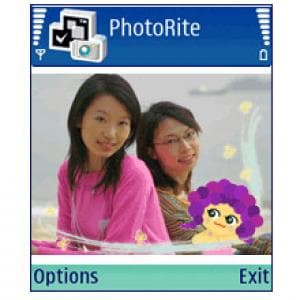 PhotoRite SP