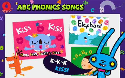 Kids songs