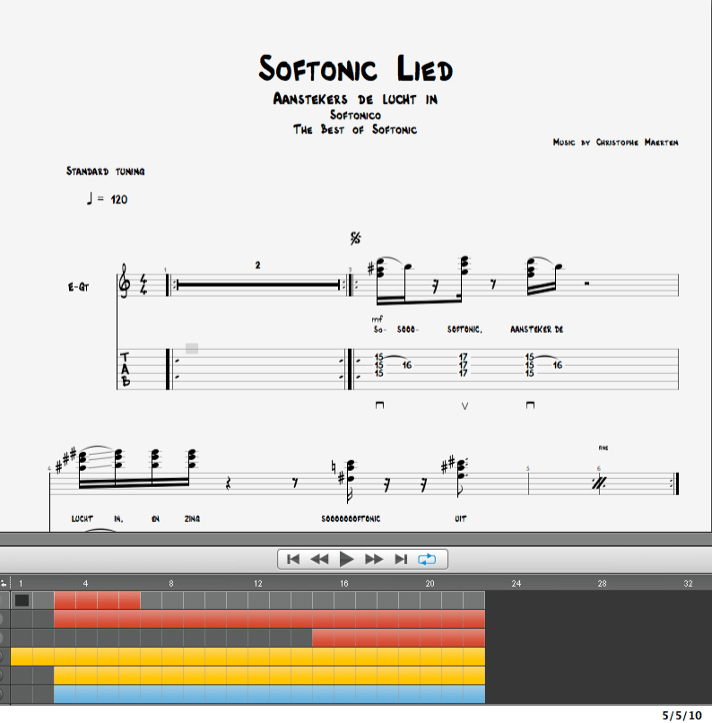 SOFTONIC MIDI PIANO TÉLÉCHARGER VIRTUEL 6.1 GRATUIT