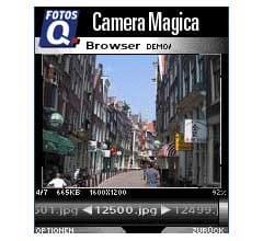 Camera Magica