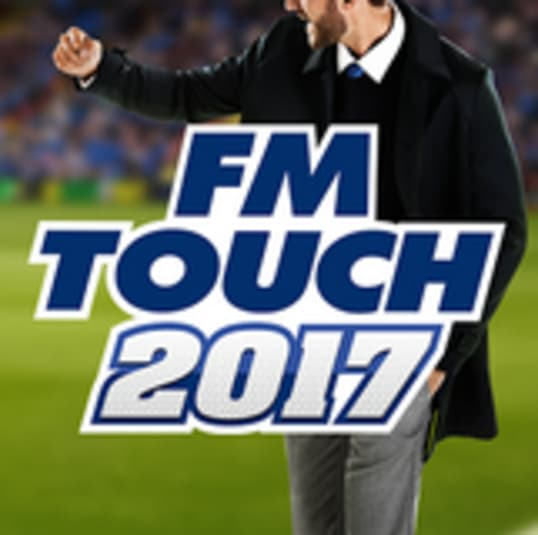Football Manager Touch 2017