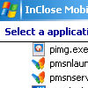 InClose Mobile Express Edition