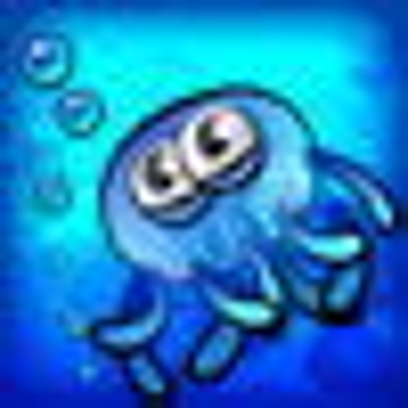 Jellyfish - Tentacle Debacle for Windows 10