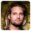Lost Wallpaper: Sawyer