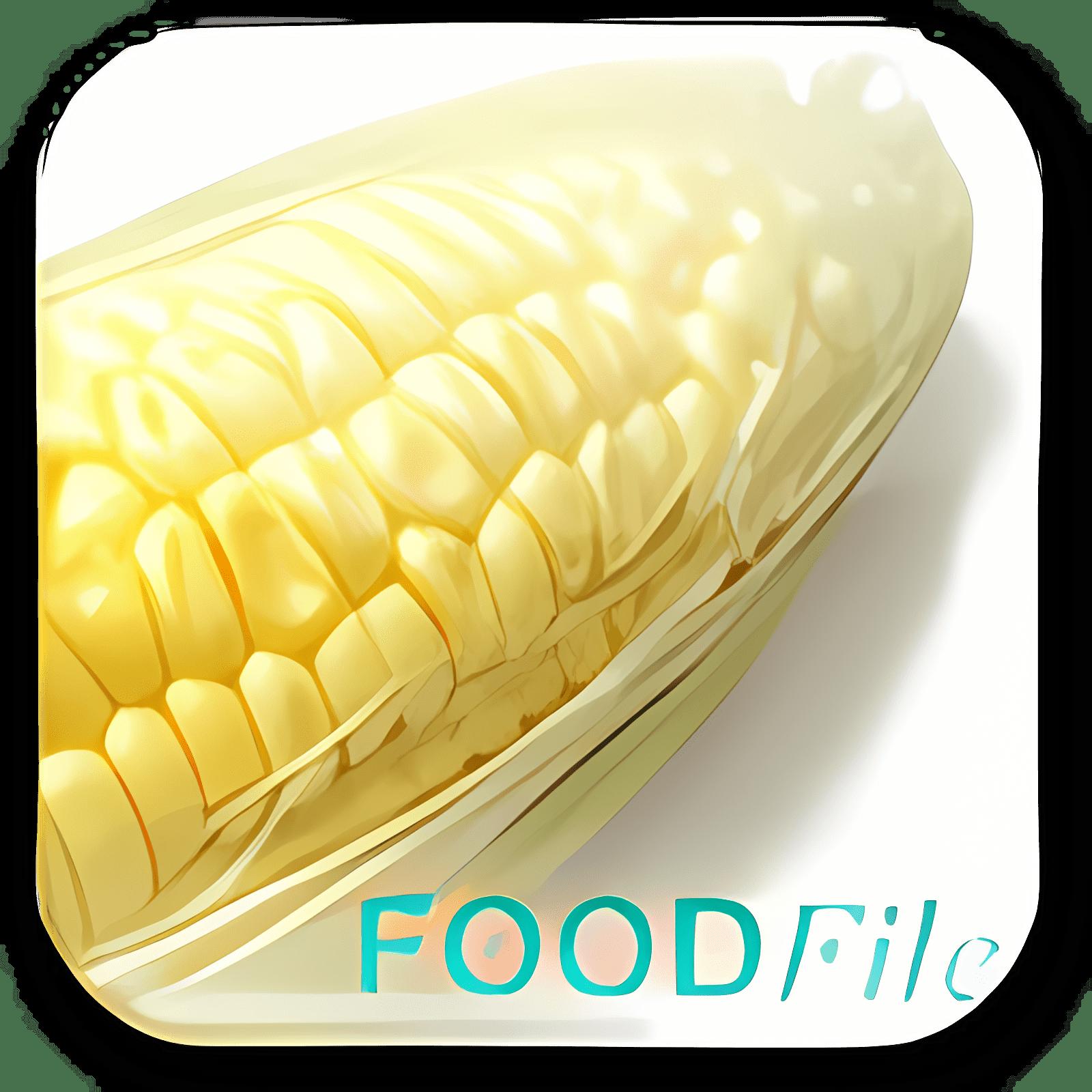 Kelpiesoft Food File