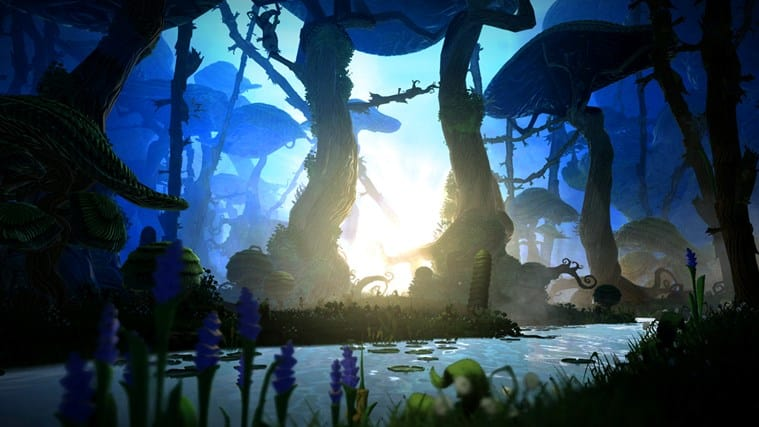 Project Spark for Windows 10